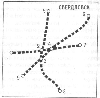 Схема Свердловского